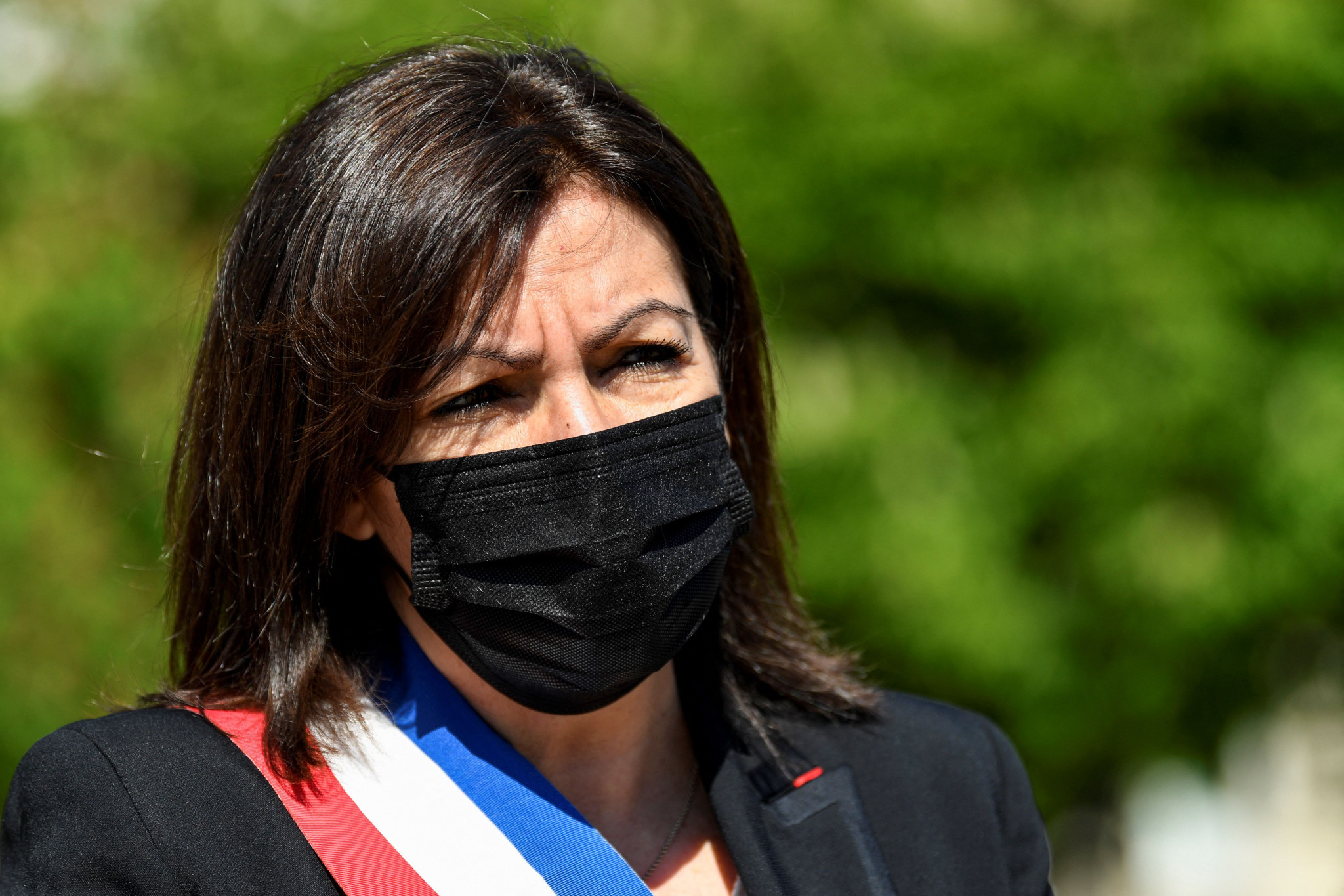 Paris Mayor Hidalgo tipped as potential contender in French Presidential race