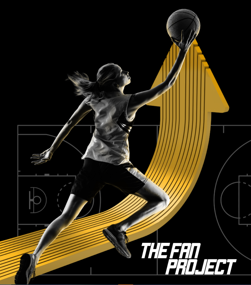 Angela Ruggiero has carried out a major review in the Fan Project which which shows how the way men and women are now enjoying, appropriating and consuming sport is changing ©Sports Innovation Lab