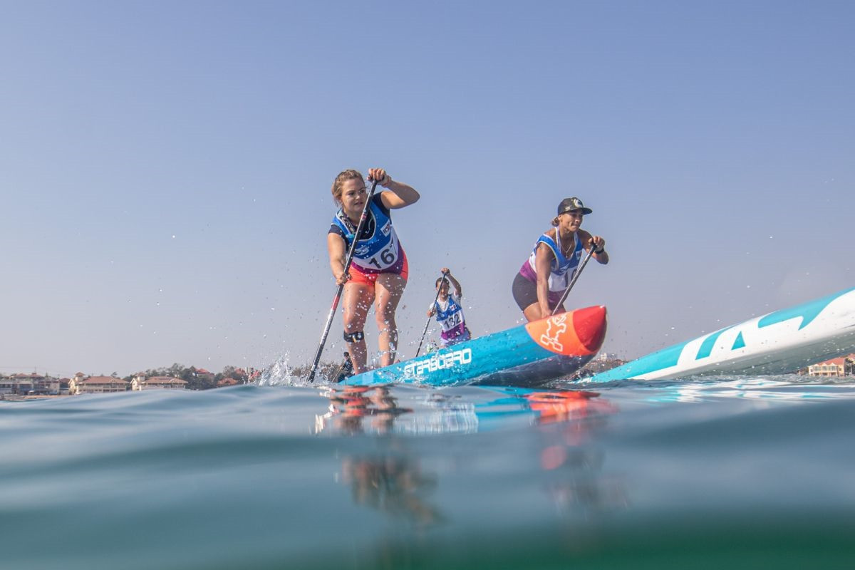 ICF and Starboard aiming to reduce carbon footprint at major events