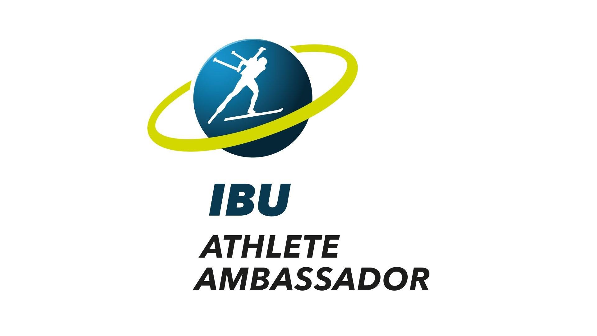 Samuelsson among 15 athlete ambassadors as IBU launches new programme