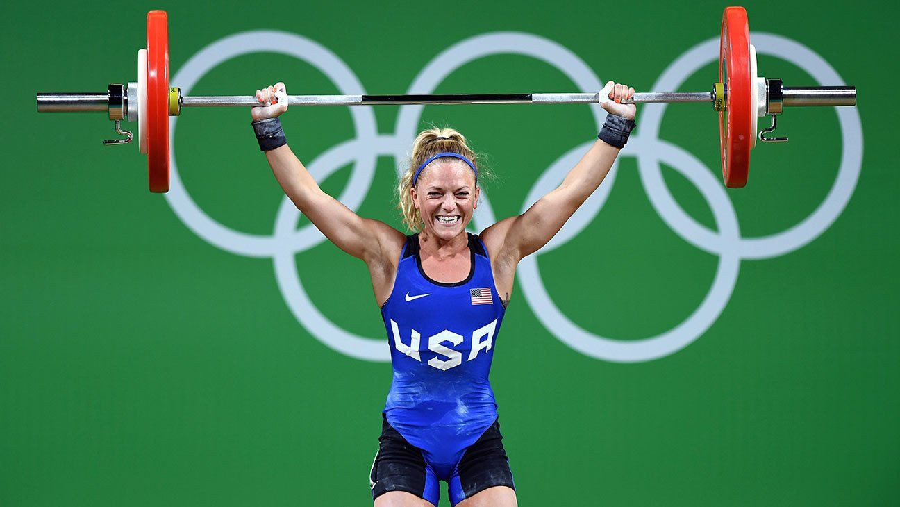 Weightlifting's future is at stake when the International Weightlifting Federation holds a virtual Constitutional Congress tomorrow ©Getty Images