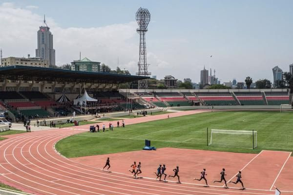 """Kenyan organisers plan to introduce two """"bubbles"""" for World Athletics U20 Championships"""
