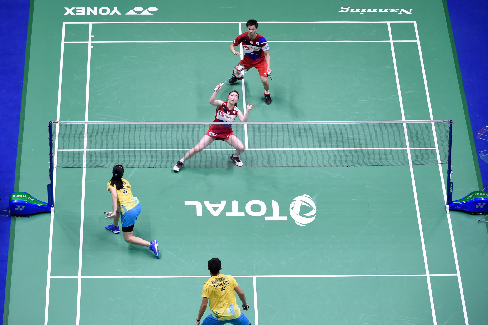 Sudirman Cup Finals to be held in Finland as BWF announces calendar changes
