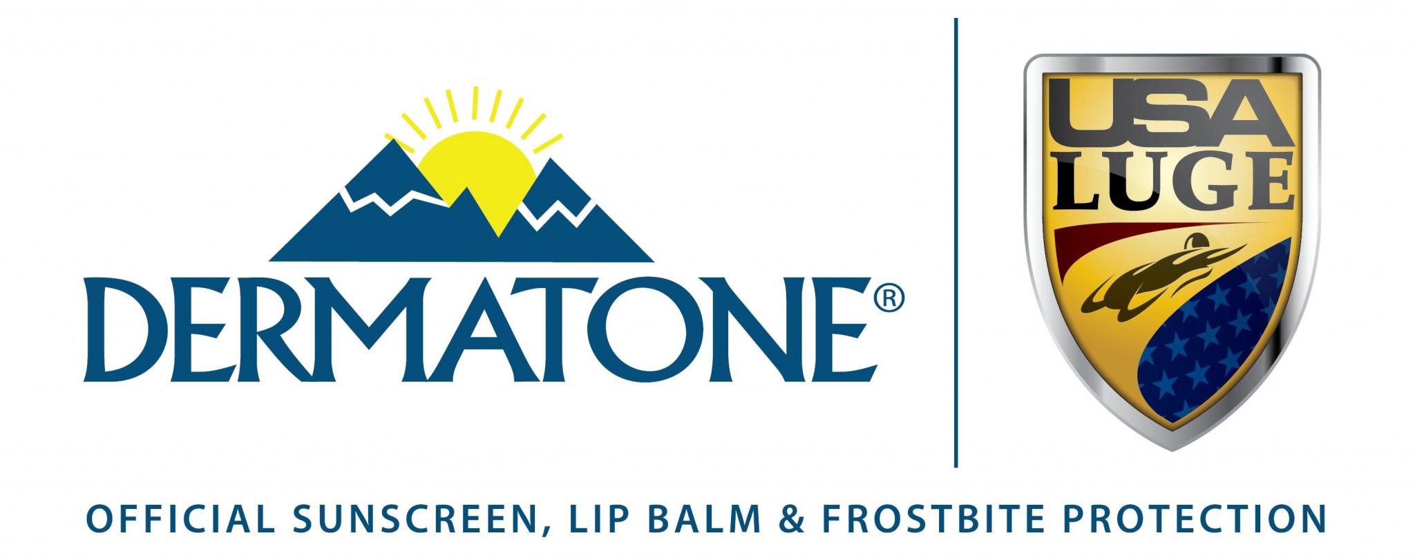 USA Luge secures partnership with skincare company Dermatone