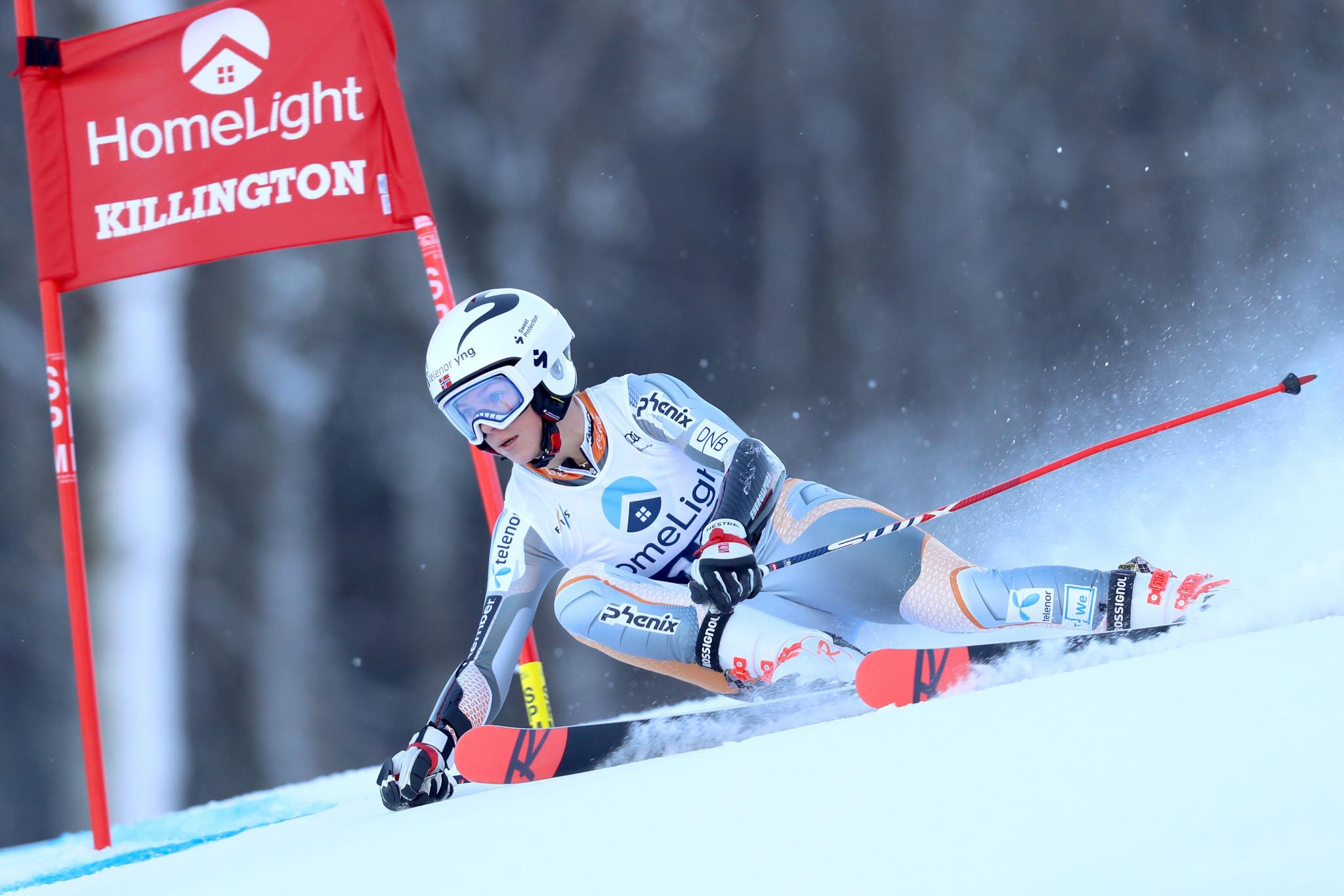 Killington to return to women's FIS Alpine Ski World Cup circuit