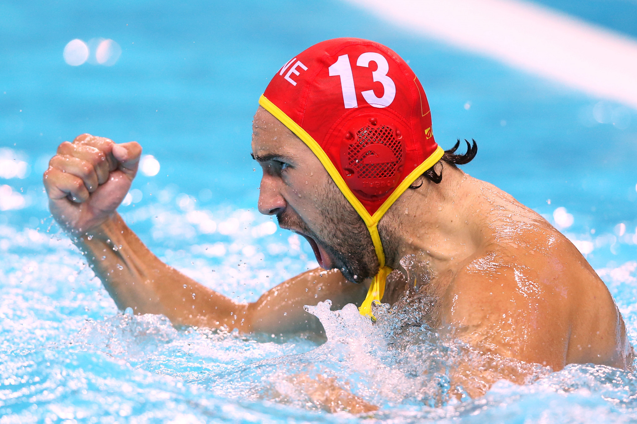Montenegro to face Greece in Men's Water Polo League semi-finals