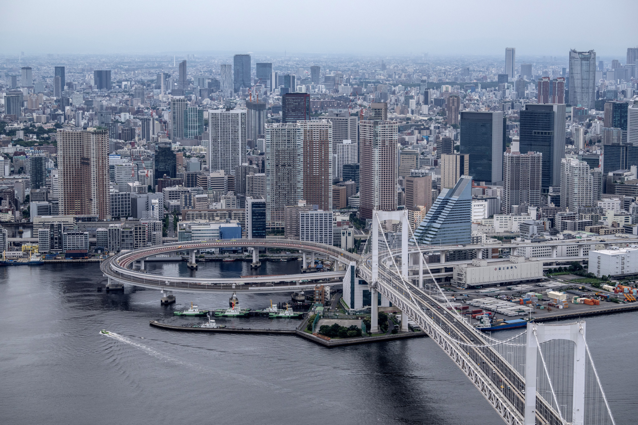 Tokyo leg of Olympic Torch Relay expected to begin off public roads