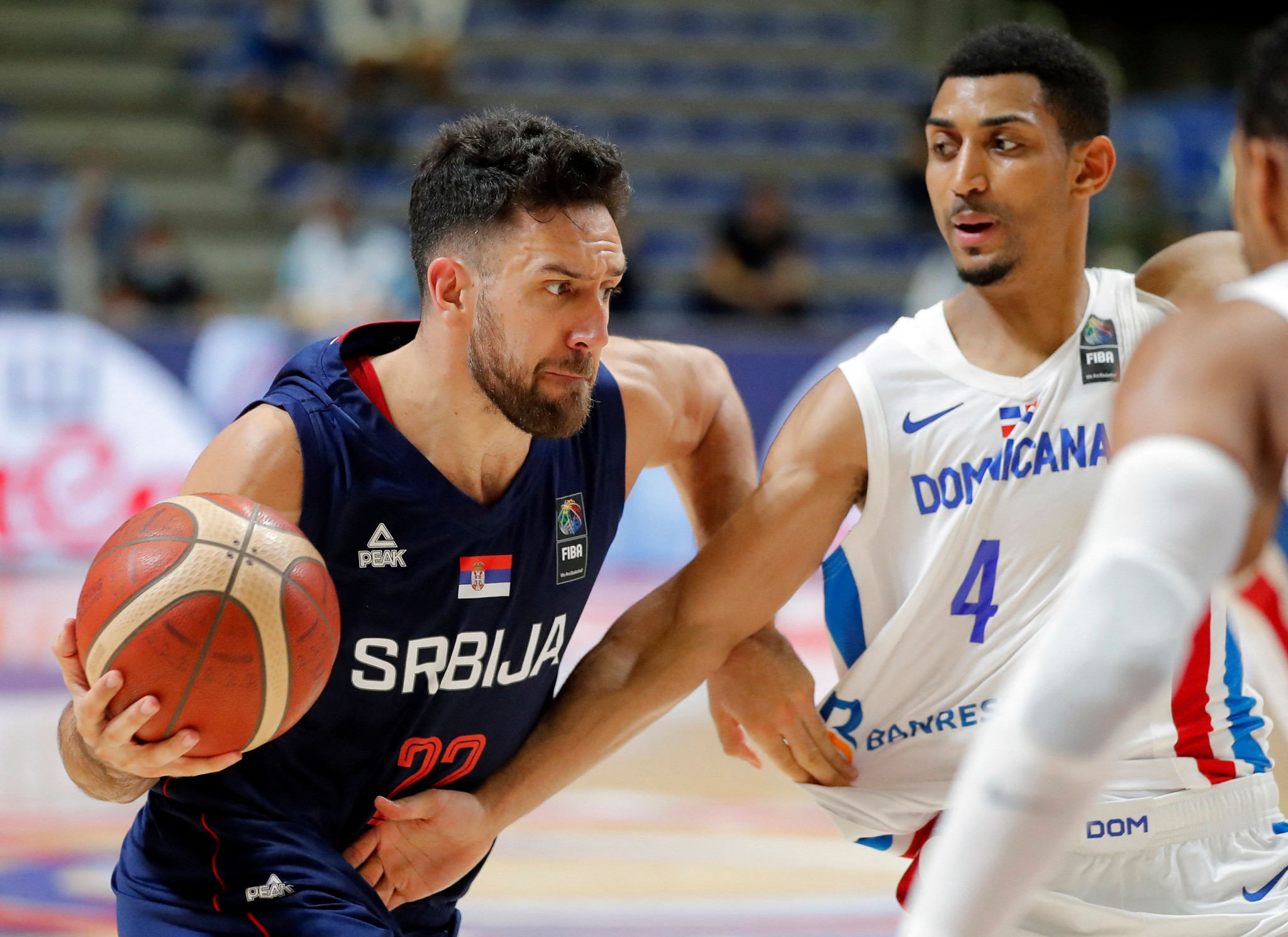 Rio 2016 silver medallists Serbia make winning start to Olympic basketball qualifier