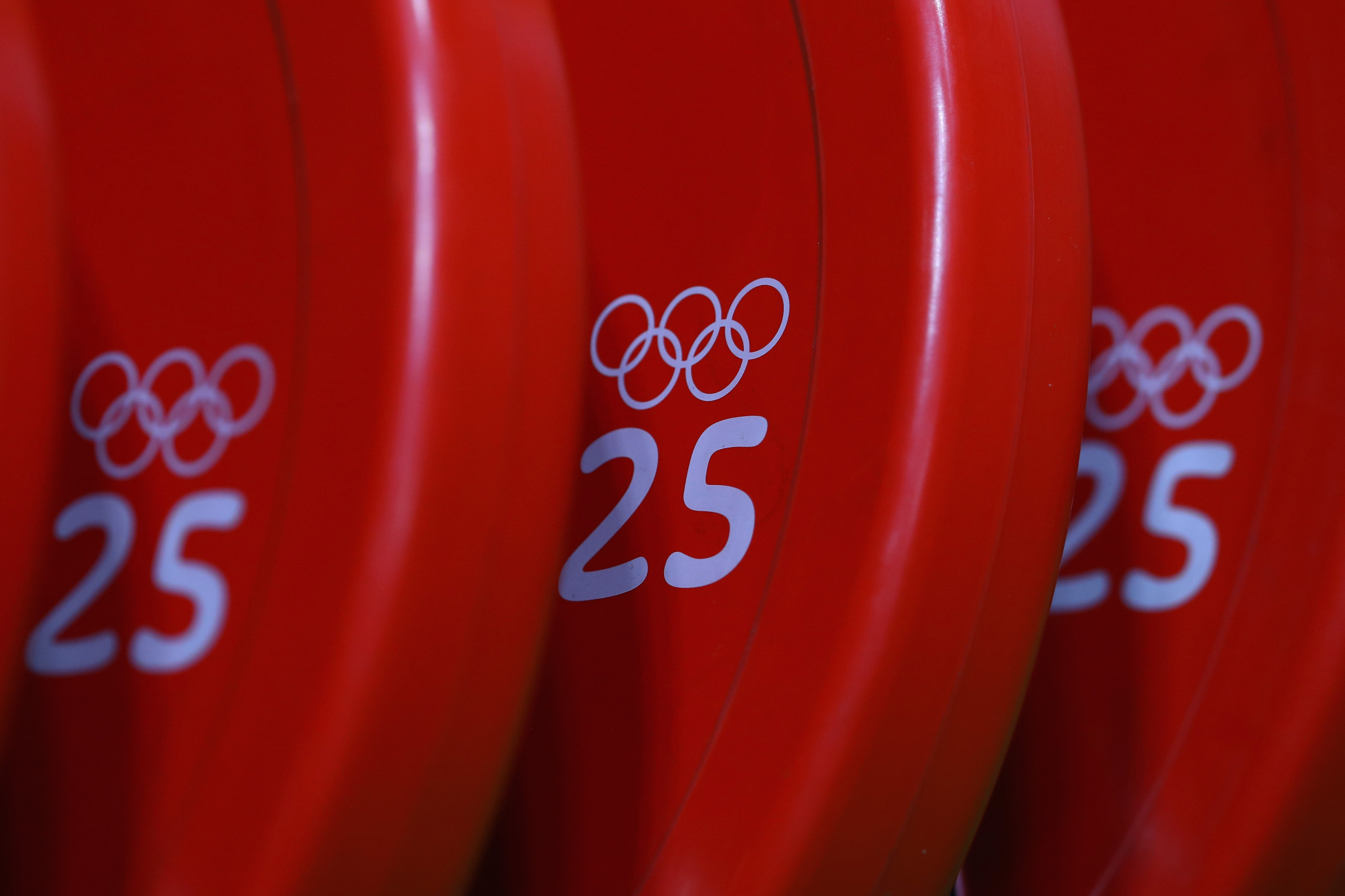 A virtual Congress which could decide weightlifting's Olympic future is underway ©Getty Images