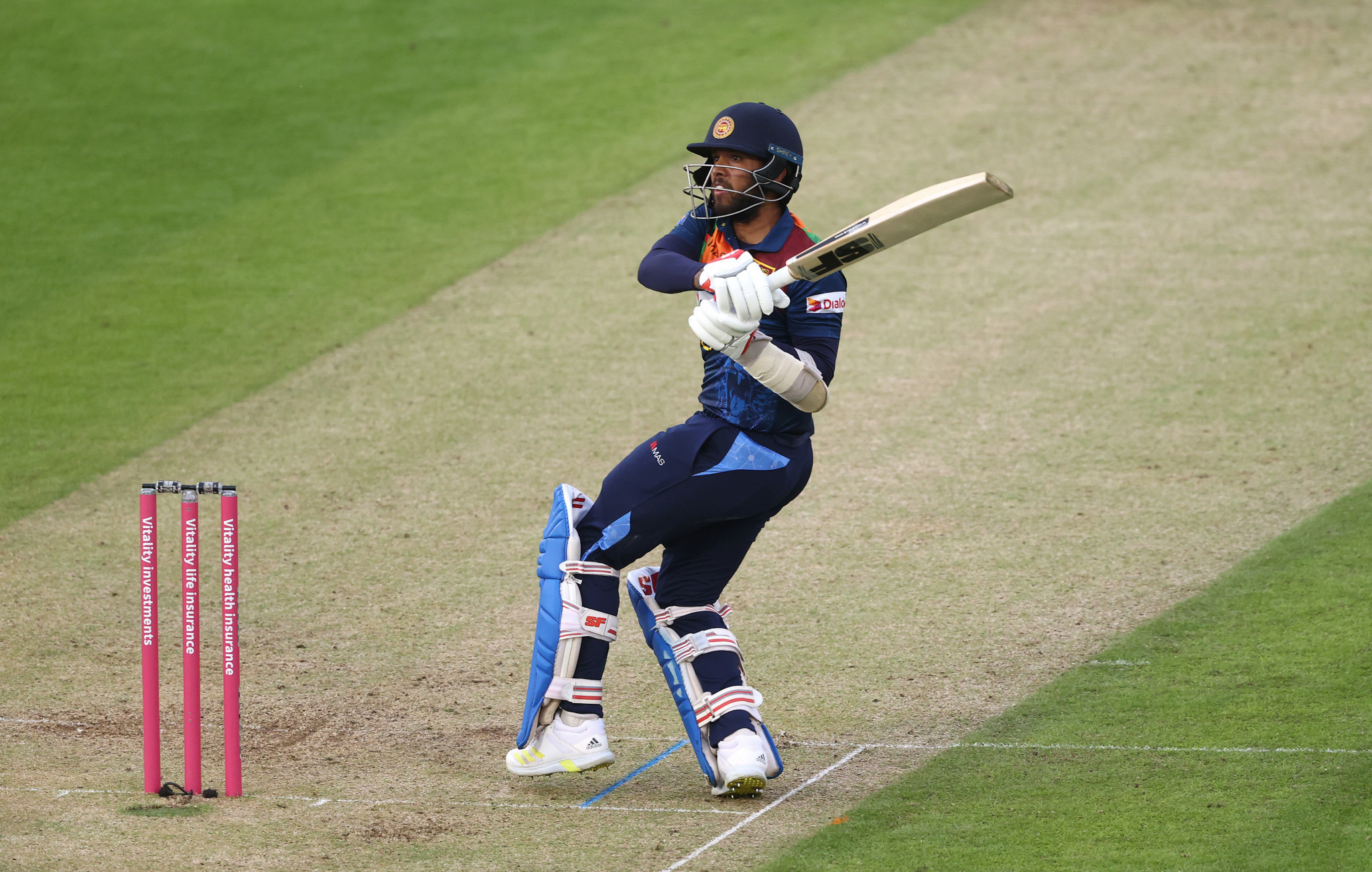 Three Sri Lanka players sent home from England tour over COVID-19 breaches