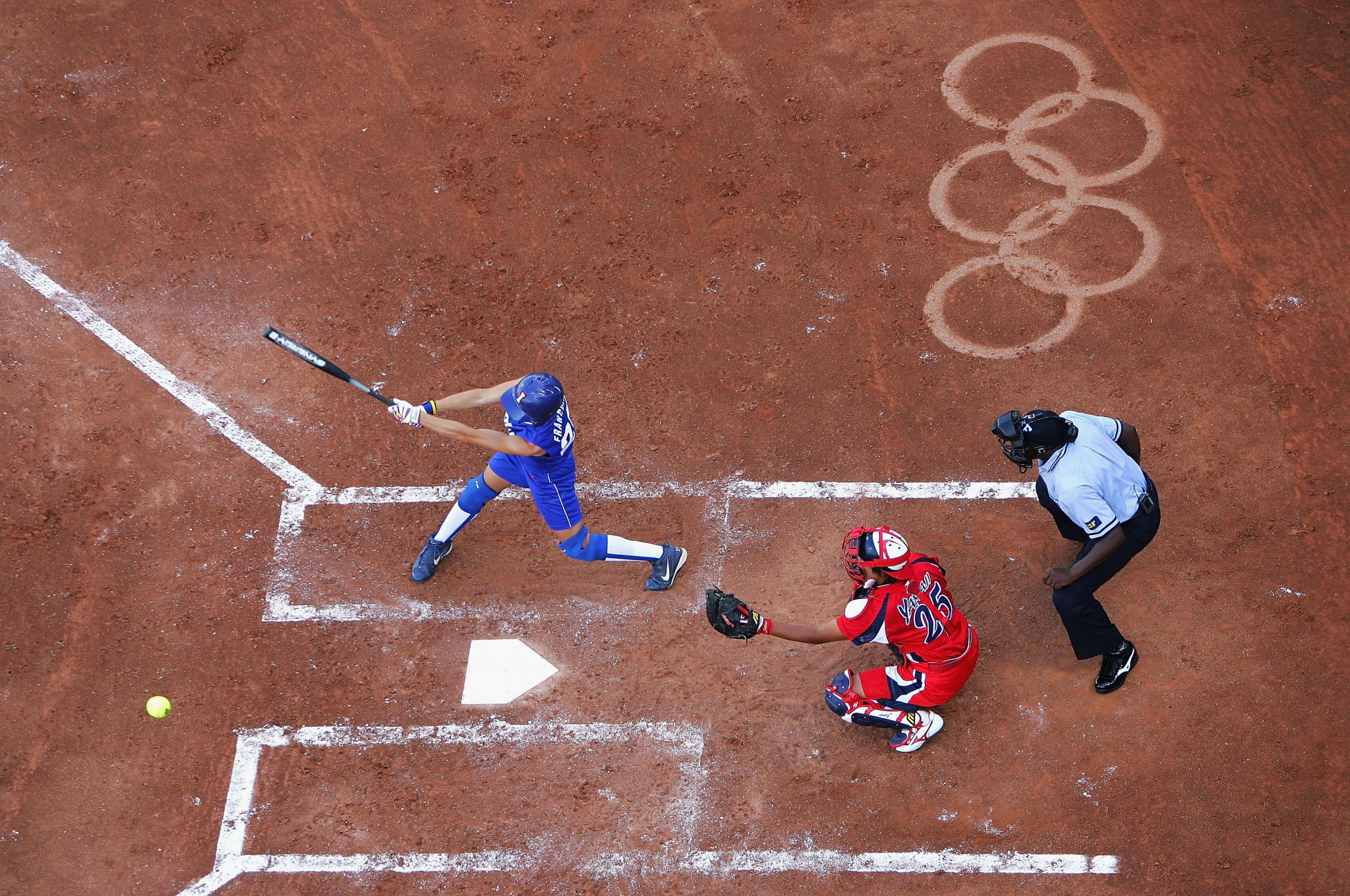 WBSC adopts strategy for bid to play baseball and softball at Los Angeles 2028 Olympics