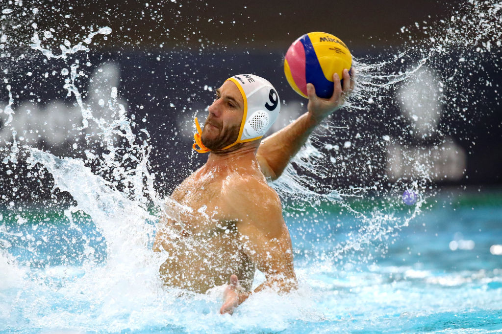 Montenegro end US run to earn third Men's Water Polo World League Super Final crown