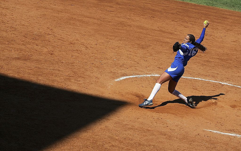 Italy beat main rivals The Netherlands in the round robin stage at the Women's European Softball Championship in Venezia ©Getty Images