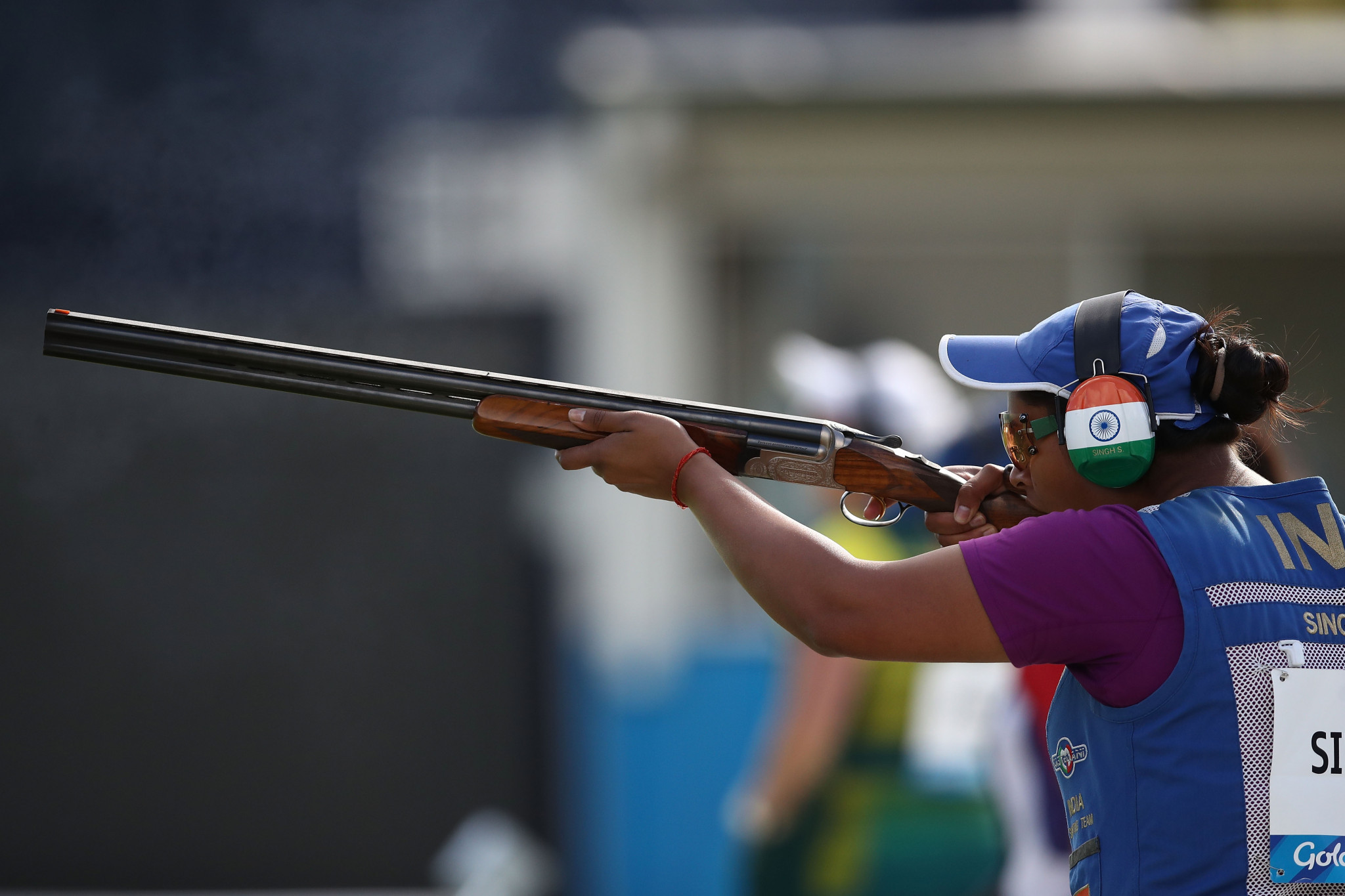 Standalone Commonwealth Archery and Shooting Championships in India cancelled over COVID-19