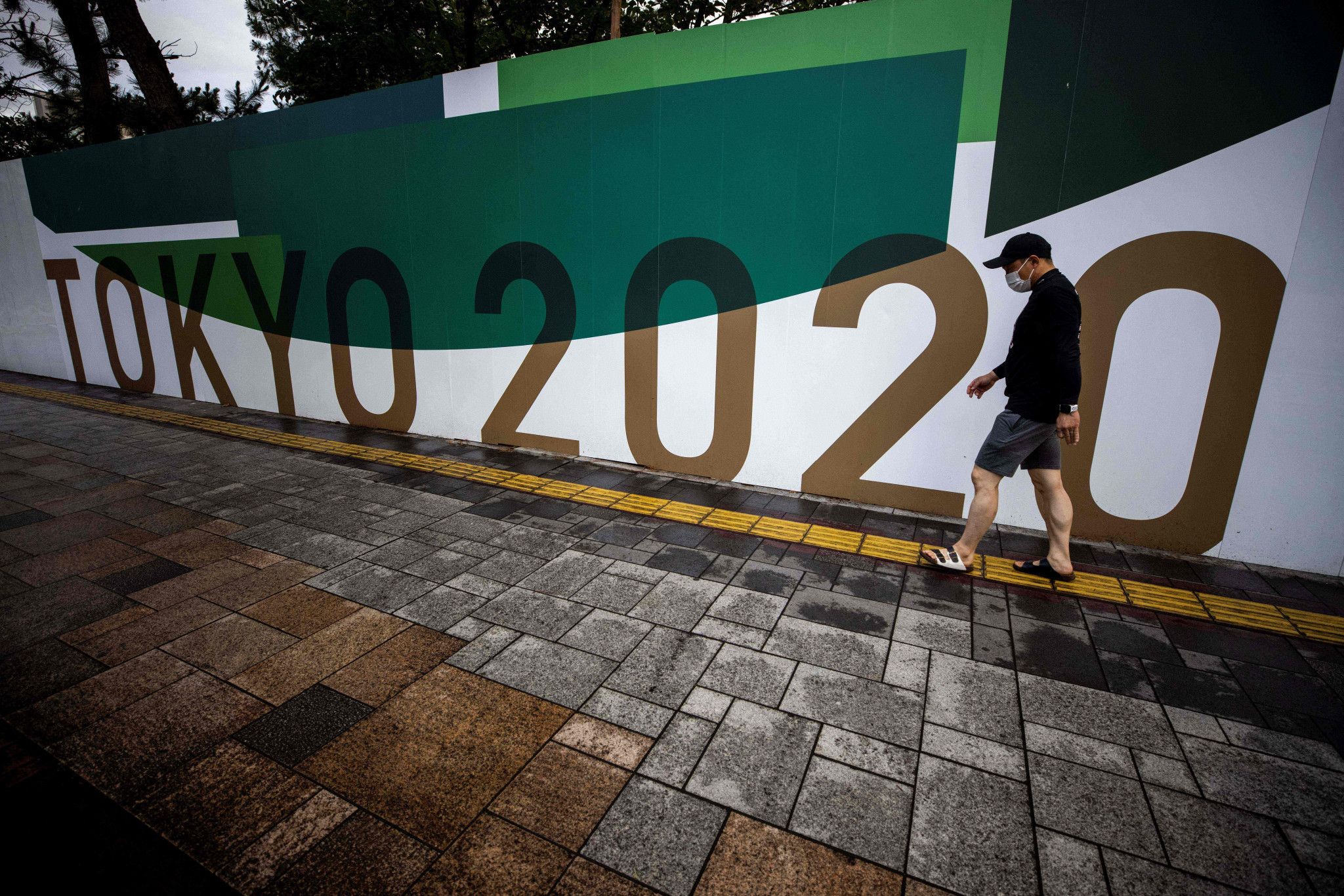 Tokyo 2020 could prevent fans from attending evening events at Olympics