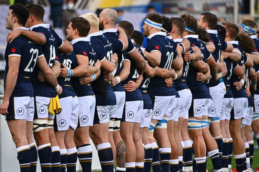 Scotland call off Romania Test match amid new COVID-19 cases