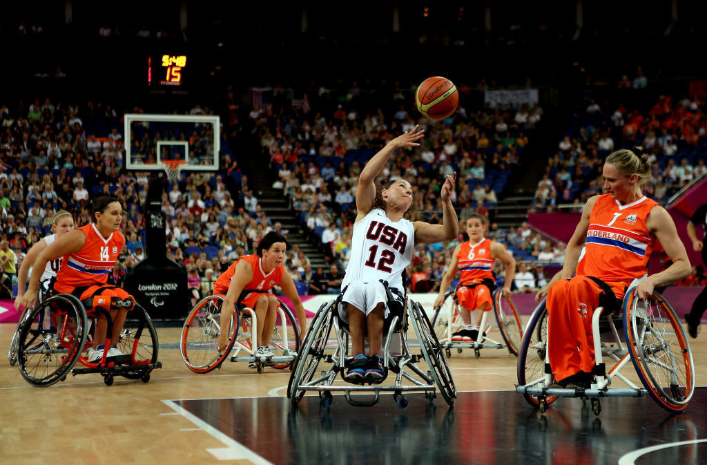 IWBF and Tokyo 2020 confirm wheelchair basketball competition schedule