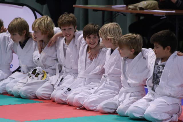 IJF hoping to press ahead with SchoolJudo.EU project despite COVID-19 challenges