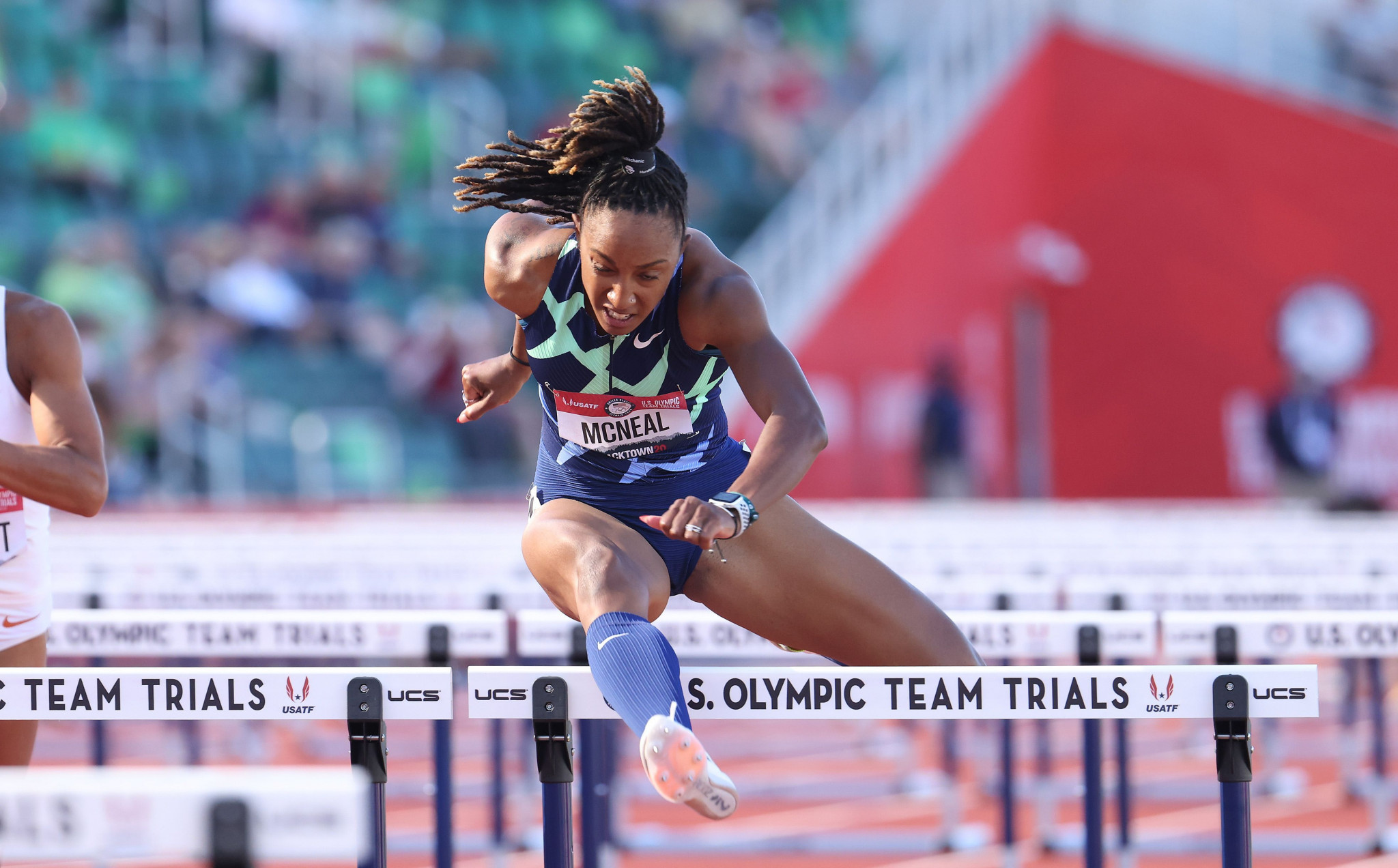 McNeal out of Tokyo 2020 after CAS upholds Olympic champion's five-year ban