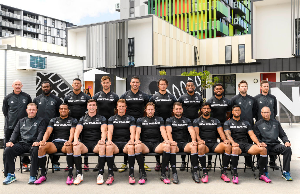 New Zealand's top-ranked men's and women's rugby sevens teams name Tokyo 2020 squads