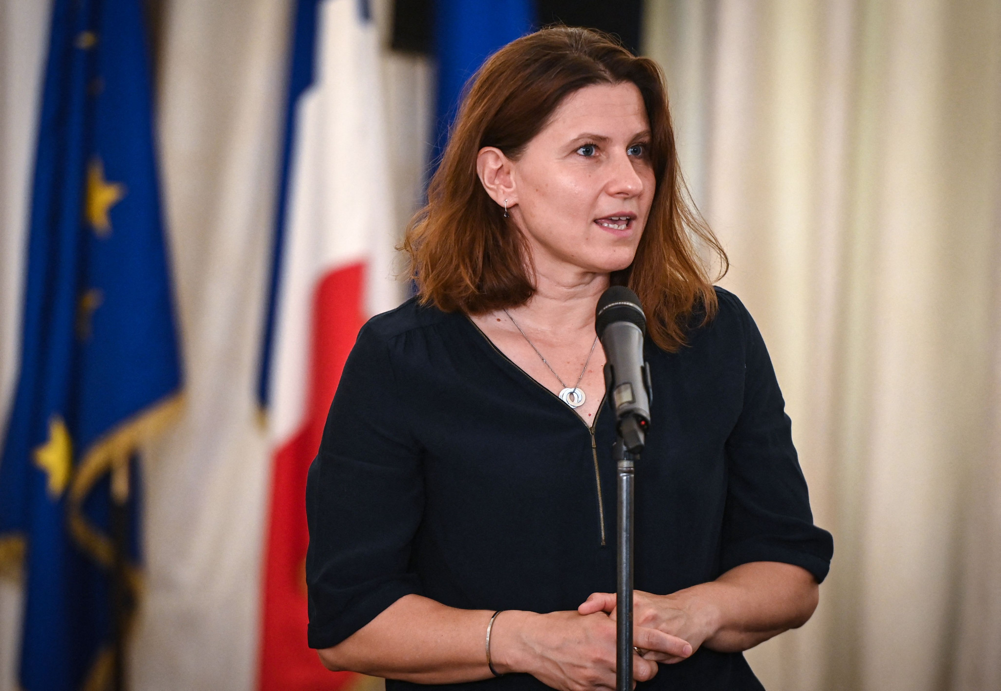 French sport leaders pledge to promote gender equality ahead of Paris 2024