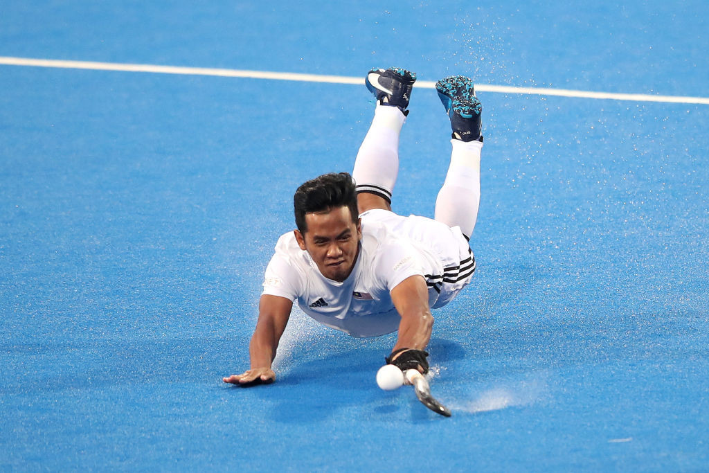 Malaysia is set to host the FIH Junior World Cup for the third time ©Getty Images