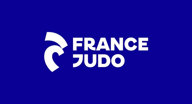 French Judo Federation rebrands and unveils new logo