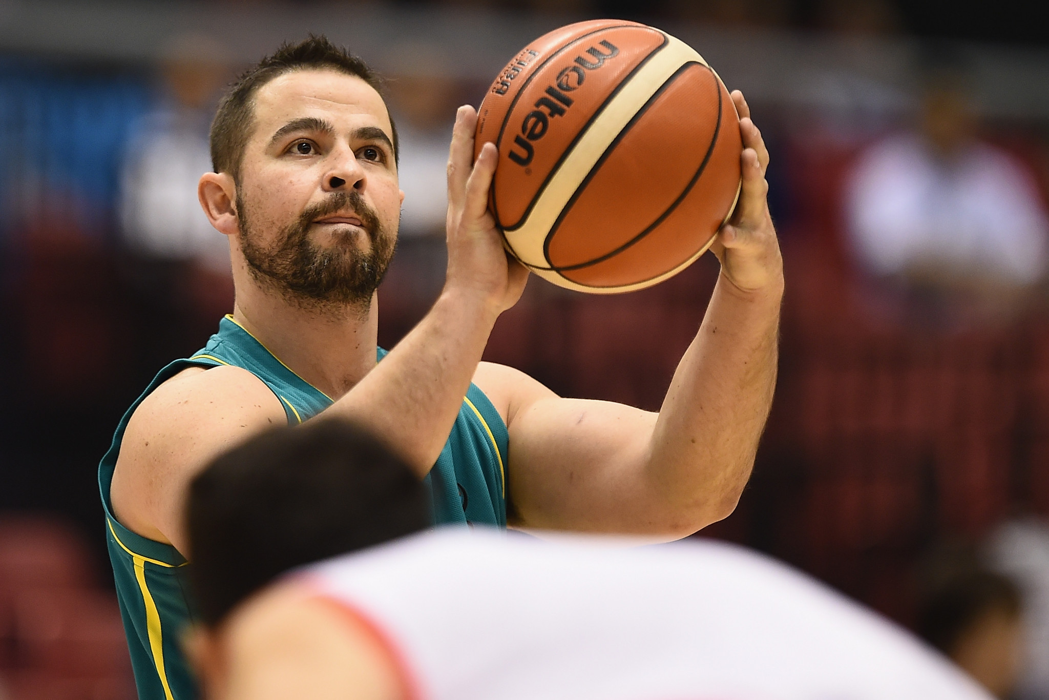 F1 technology puts Australian wheelchair basketballers in driving seat for Paralympics