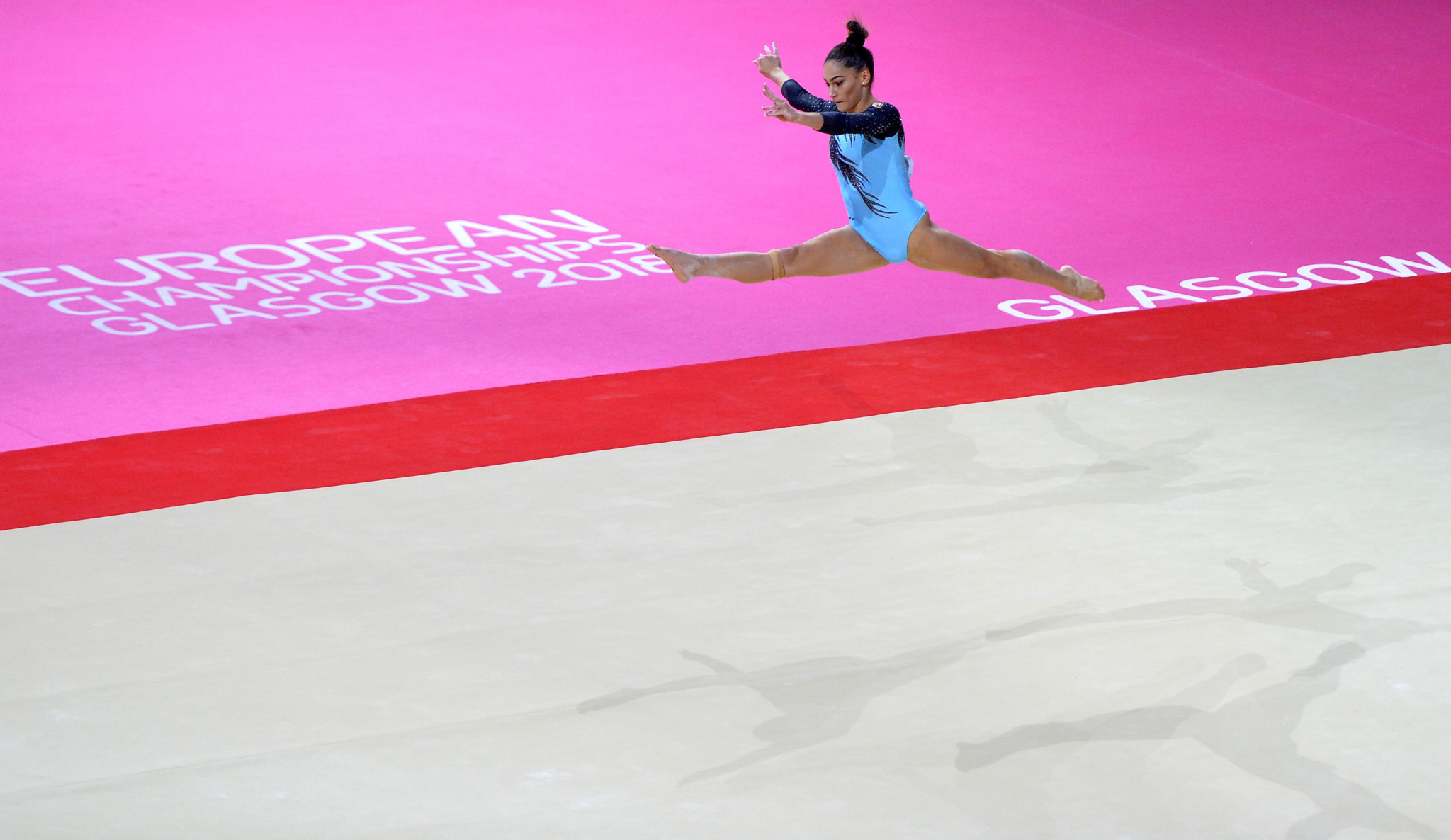Hungarian gymnastics coach given formal warning by FIG after abuse allegations