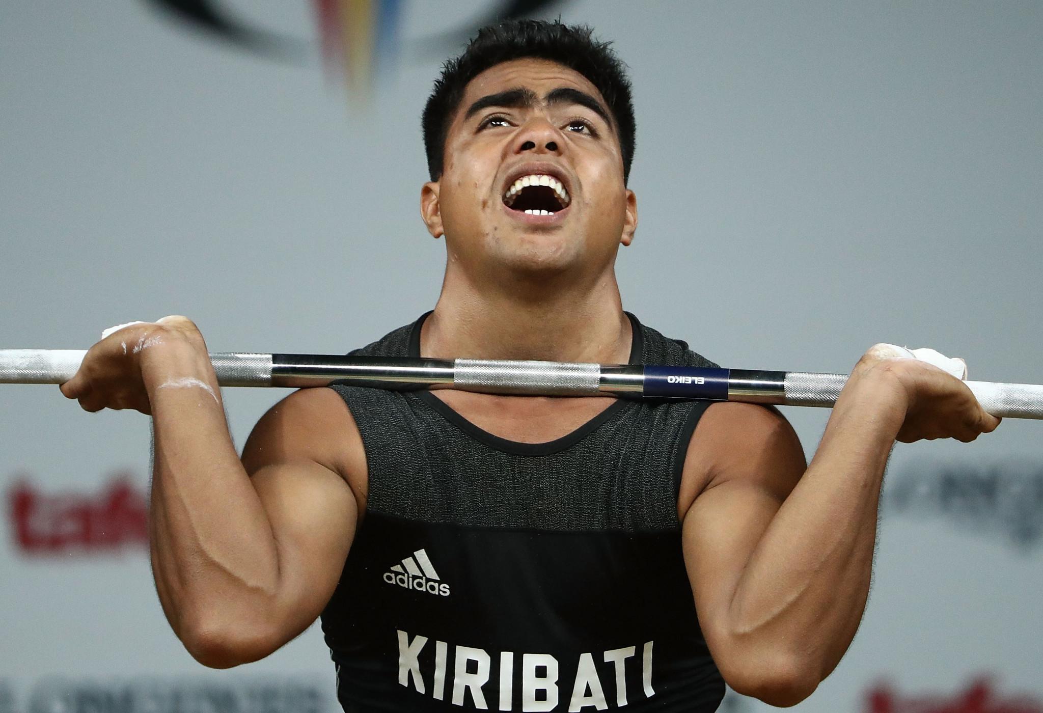 Kiribati NOC sending three athletes to compete at Tokyo 2020 Olympics
