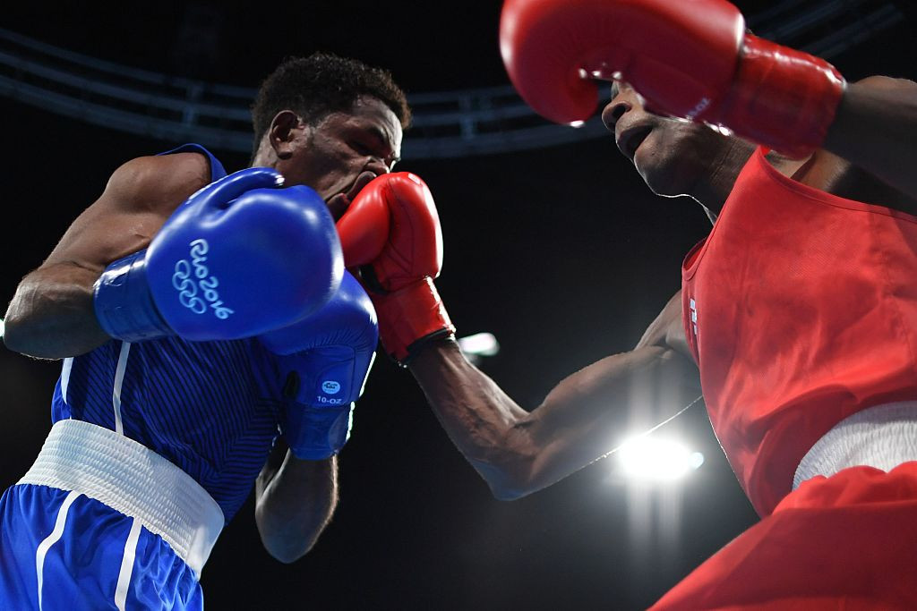 AIBA has been stripped of the right to run the Olympic boxing tournament at Tokyo 2020 ©Getty Images