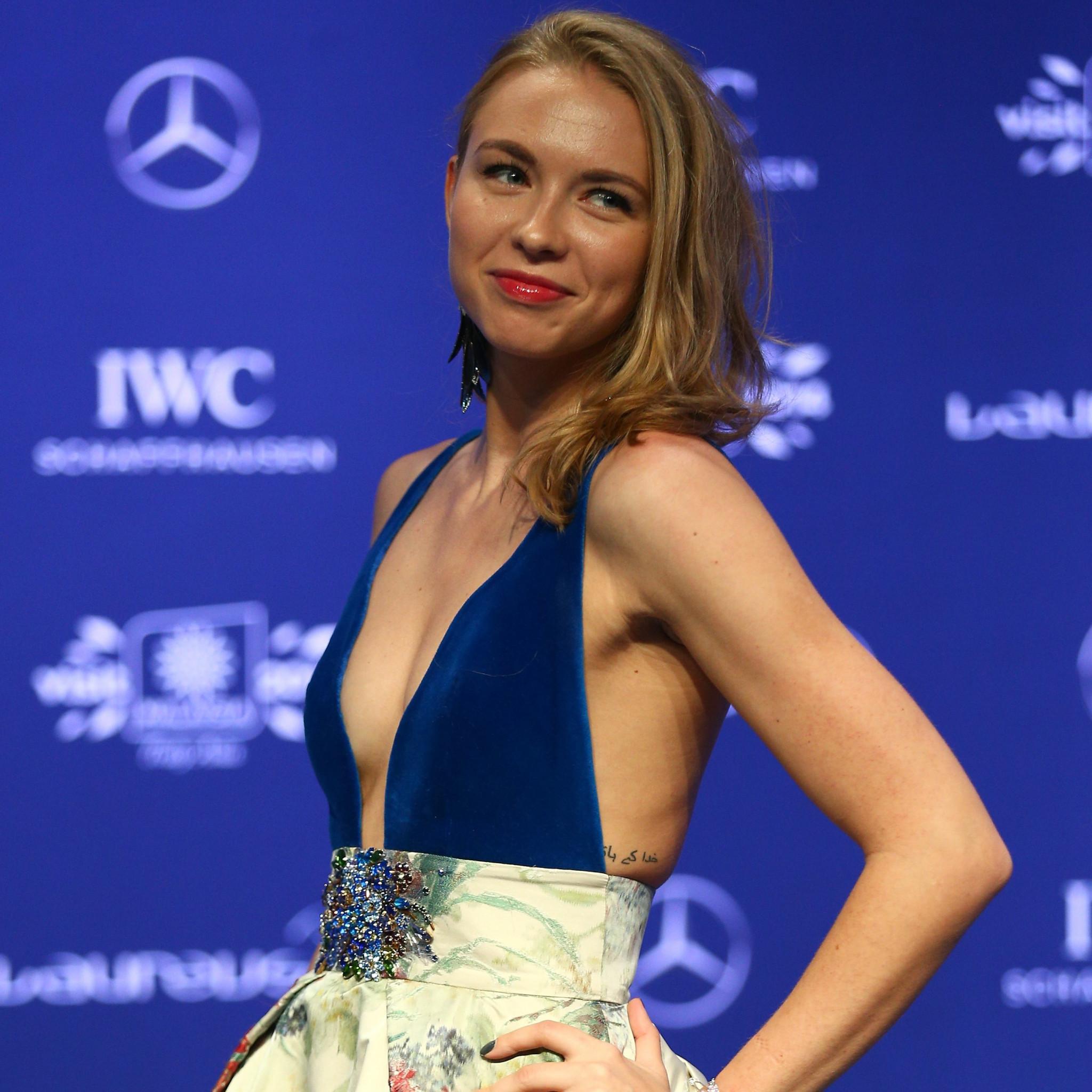 Olympic artistic swimming champion Timanina named Yekaterinburg 2023 ambassador