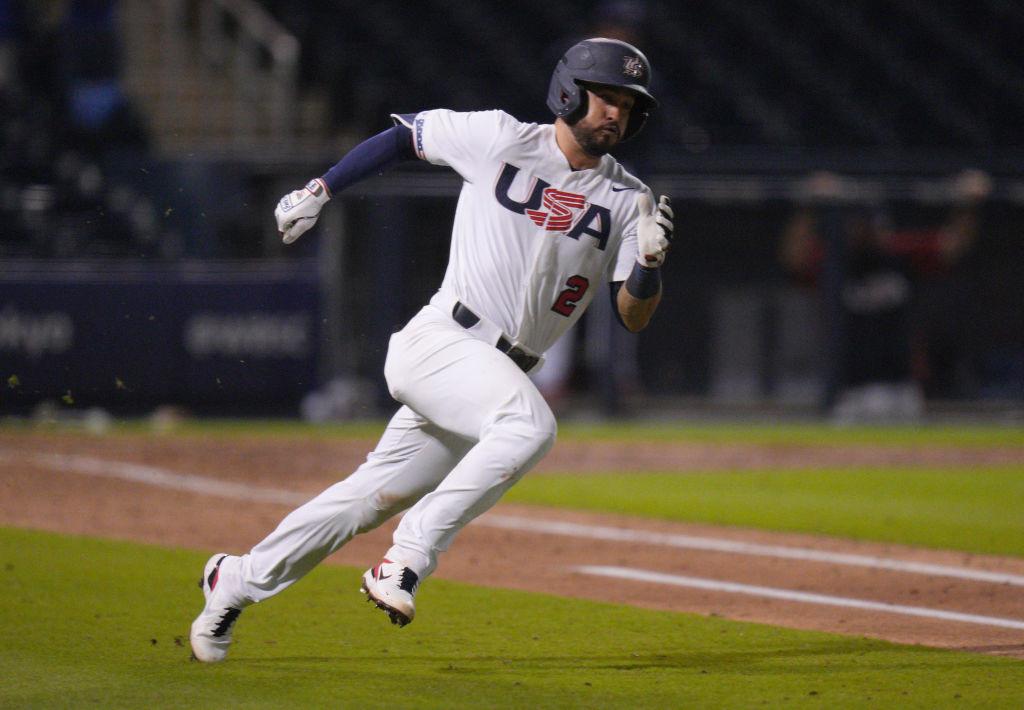 Winter Olympic medallist Alvarez in US baseball roster for Tokyo 2020