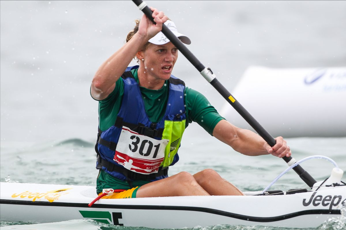 South Africans win men's and women's titles at ICF Ocean Racing World Championships