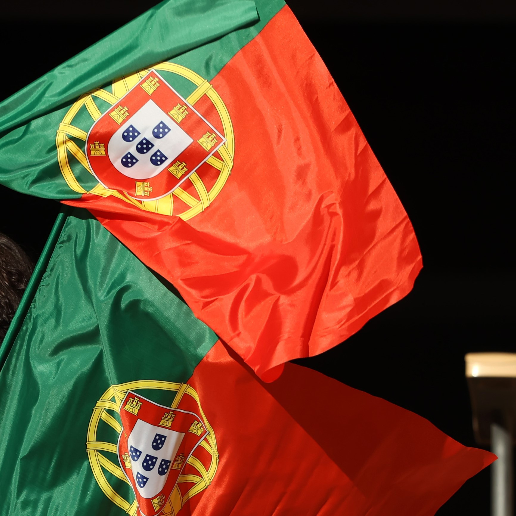 Portugal broke RGF dominance at the Acrobatic Gymnastics World Championships ©Getty Images