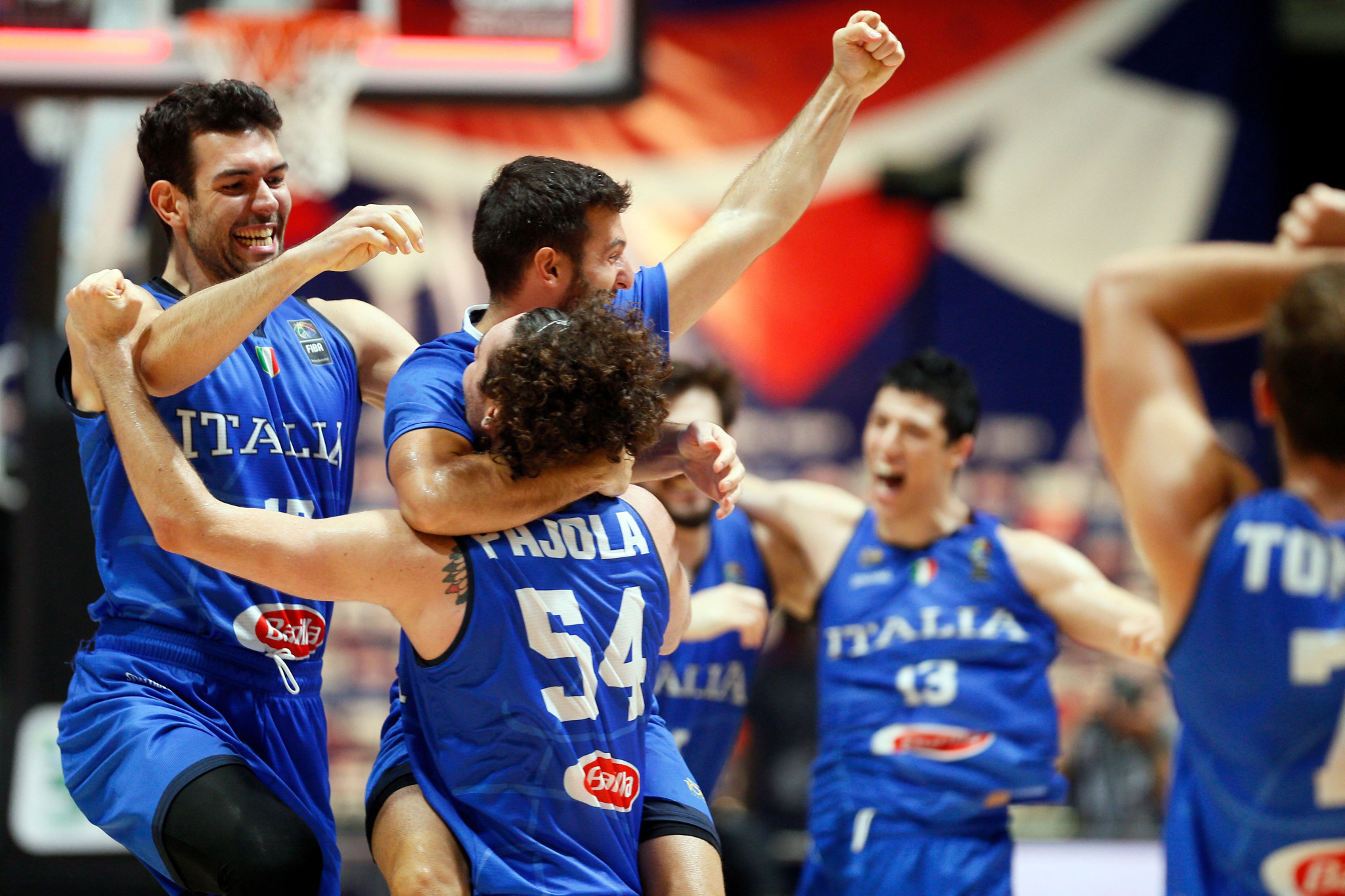 Dončić powers Slovenia to Tokyo 2020, Italy and Germany also book Olympic places