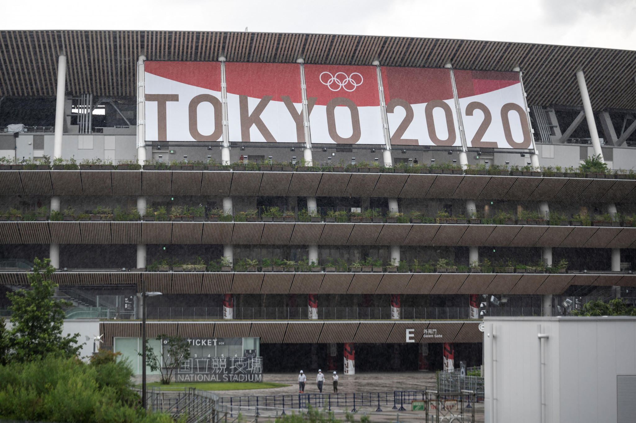 Tokyo 2020 delays results of ticket lottery with spectator cap still uncertain