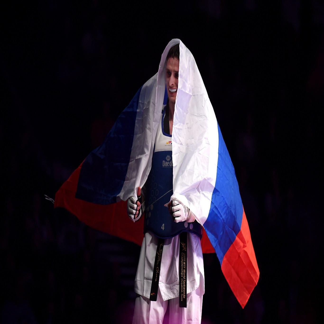 Vladislav Larin - on the verge of Russian history