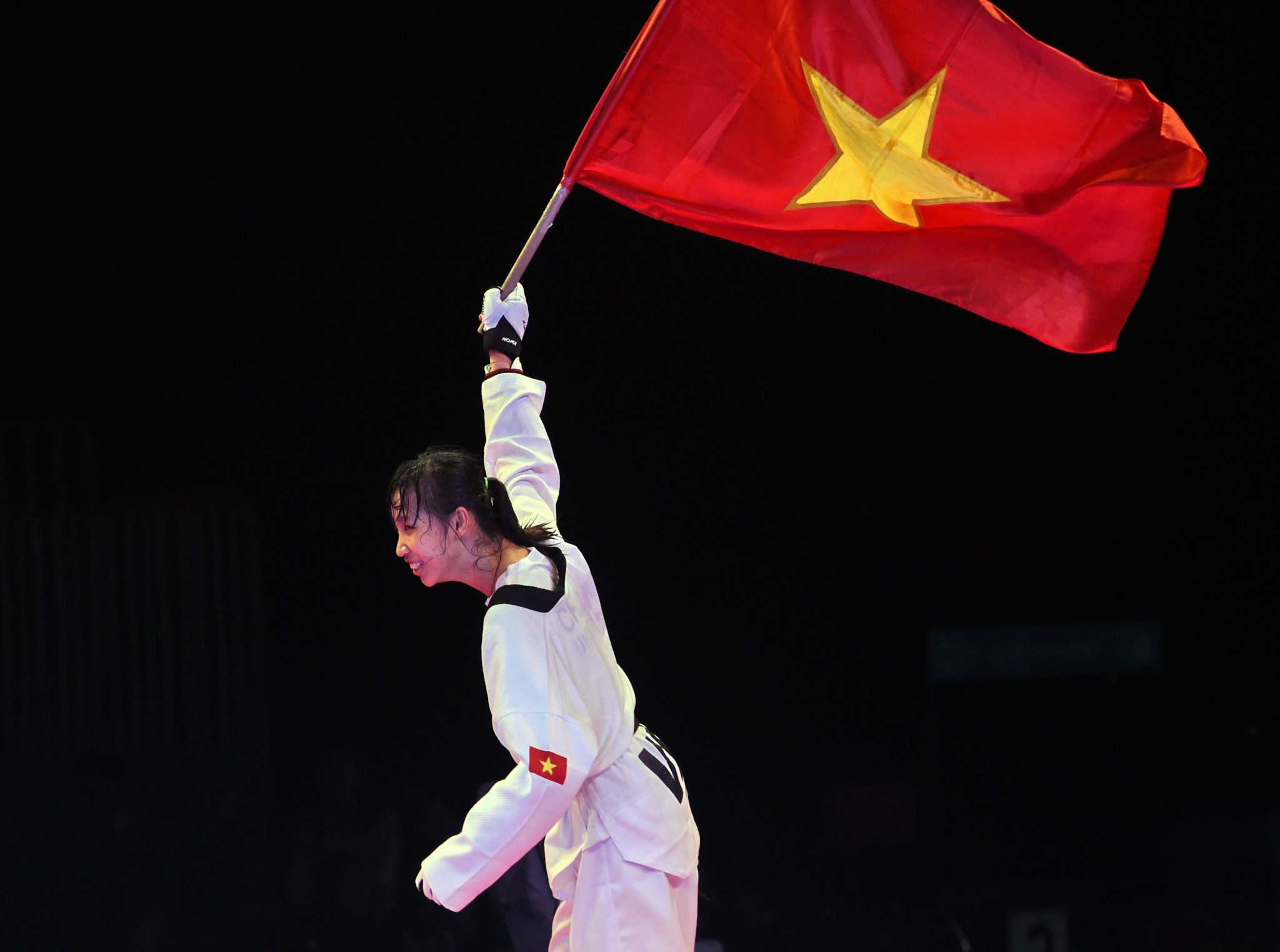 Coach of Vietnam taekwondo star reveals initial reluctance of Olympian's parents