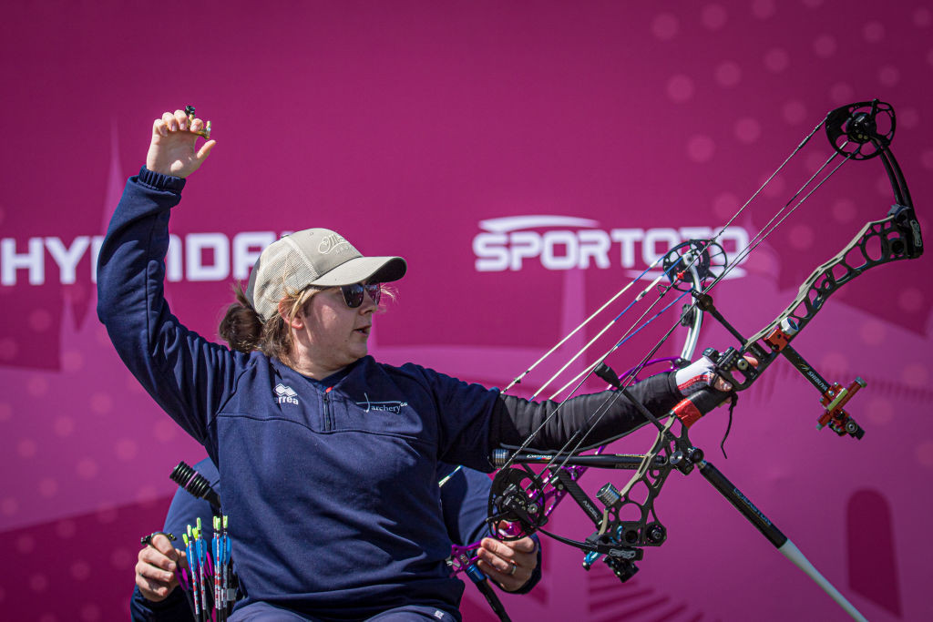 Paralympic archery champions gather for ranking tournament and final Tokyo 2020 qualifier