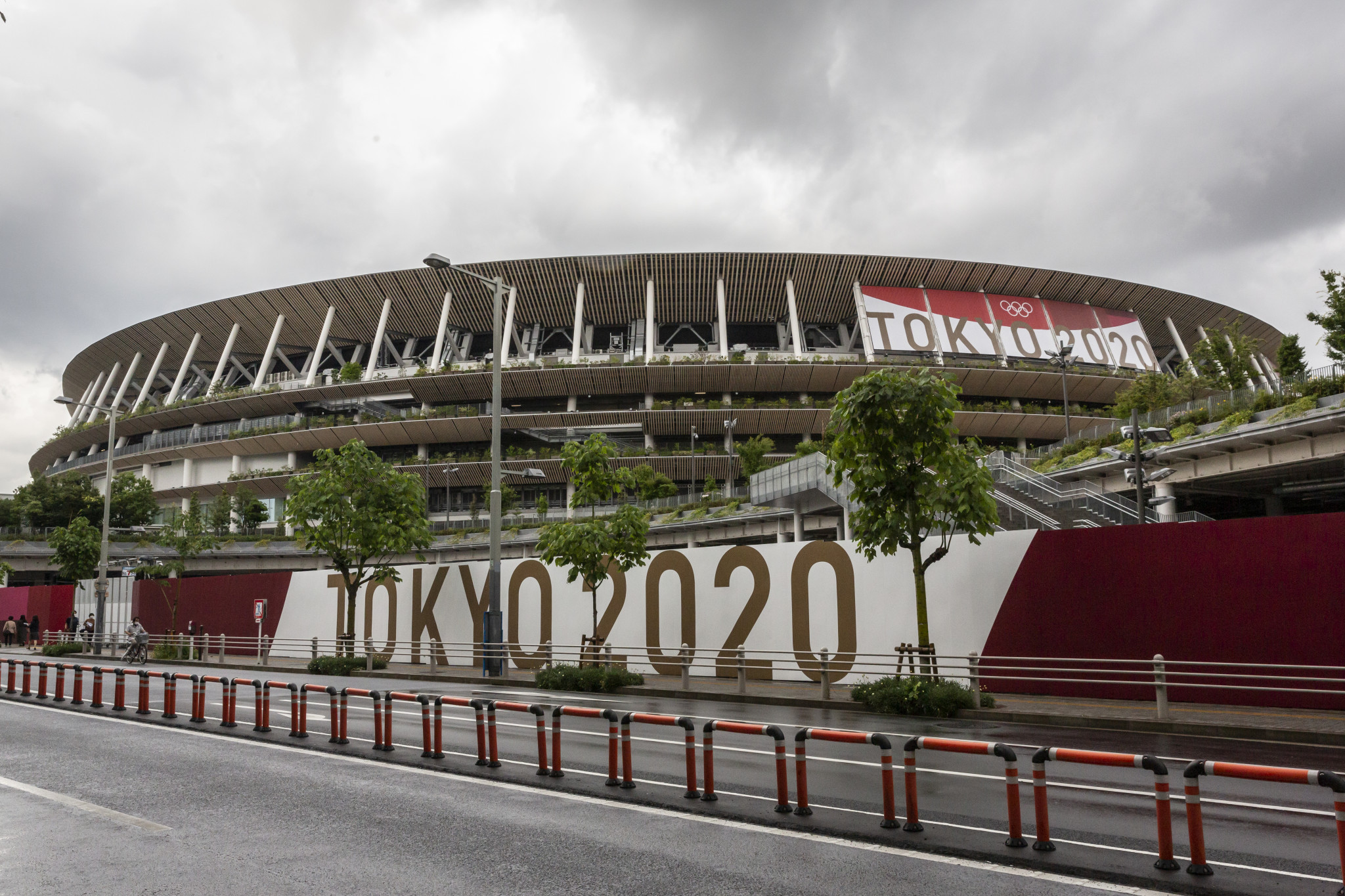 Organisers set to only permit VIPs at Tokyo 2020 Opening Ceremony