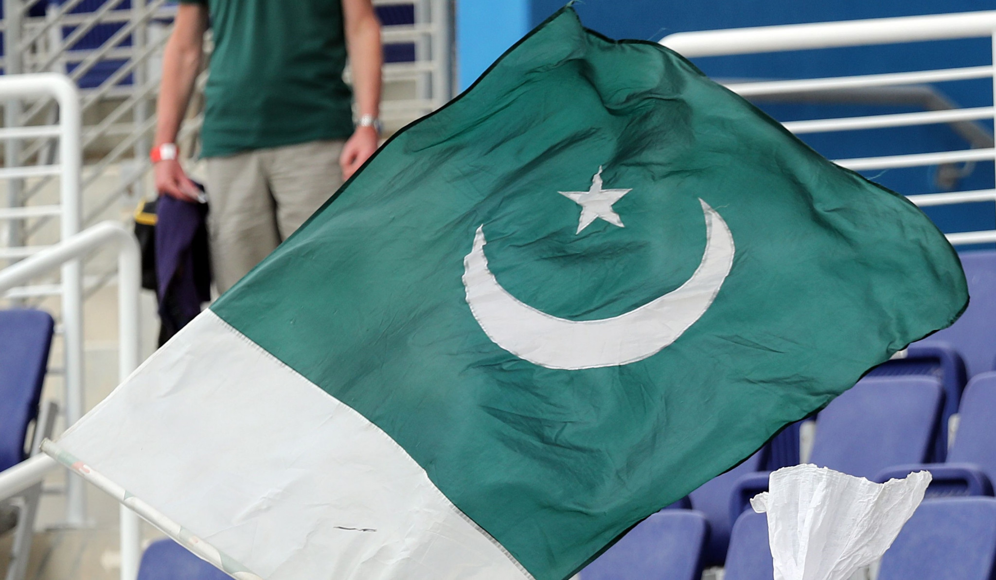 The Pakistan Open is due to be rescheduled after COVID-19 forced its postponement ©PTF