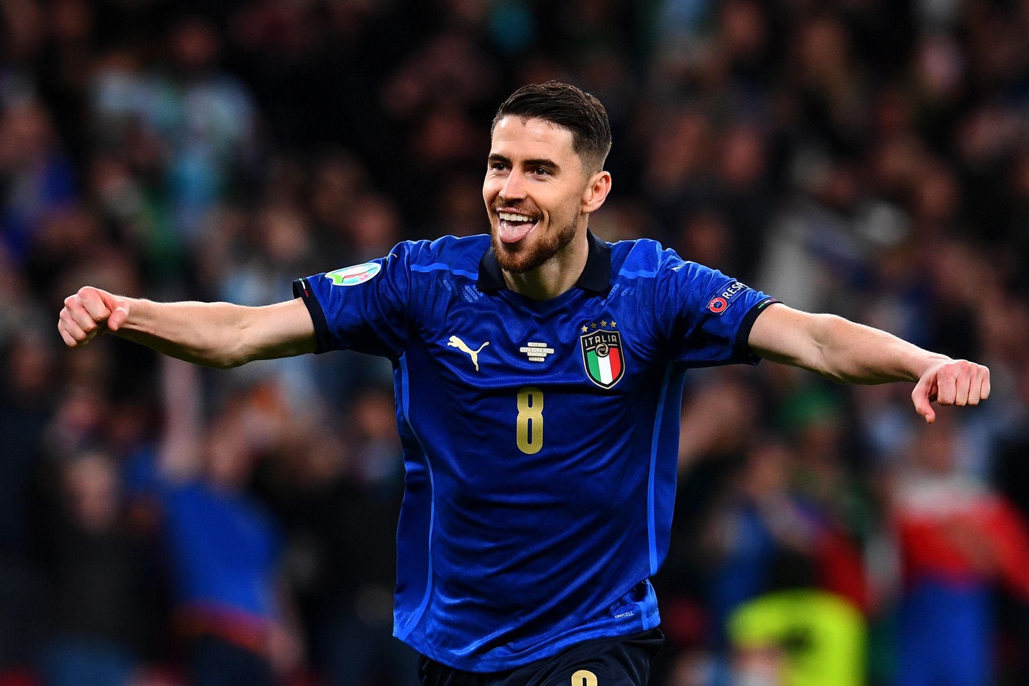 Italy reach Euro 2020 final after penalty shootout success against Spain