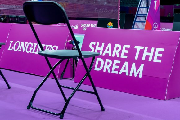 Birmingham 2022 appoints official provider of furniture, fixtures and equipment for Commonwealth Games