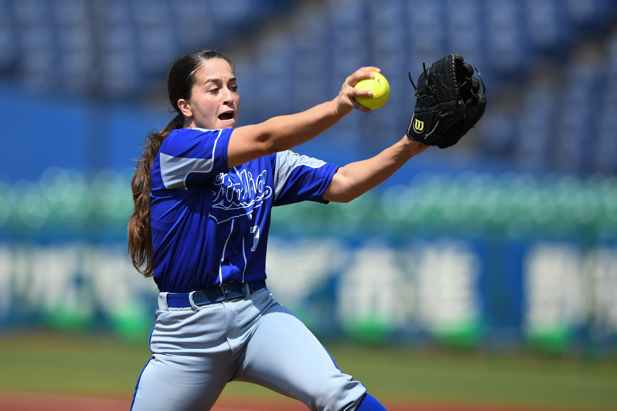 European champions Italy name softball roster for Tokyo 2020