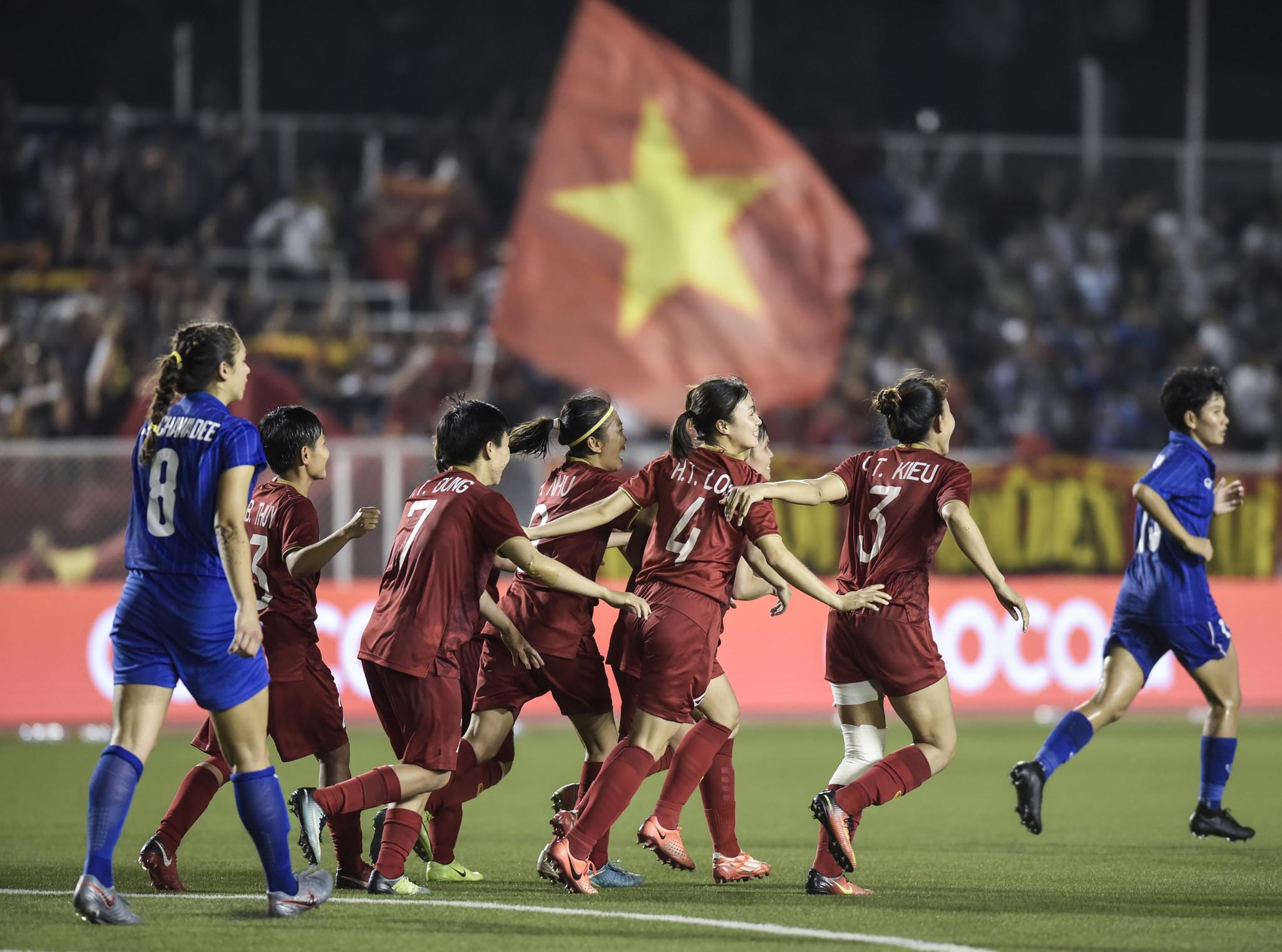 SEA Games in Vietnam postponed due to COVID-19 crisis