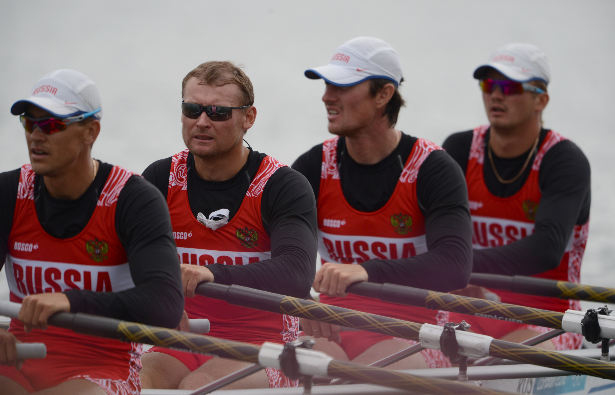 Russian Rowing Federation pull two Tokyo 2020 athletes over positive doping tests