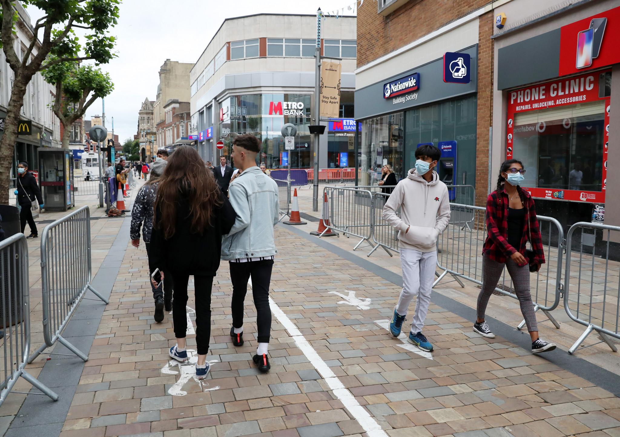 Cycling host Wolverhampton to start city centre renovations before Birmingham 2022