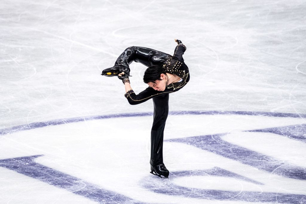ISU reveals Grand Prix of Figure Skating assignments - Hanyu to skate in Japan and Russia