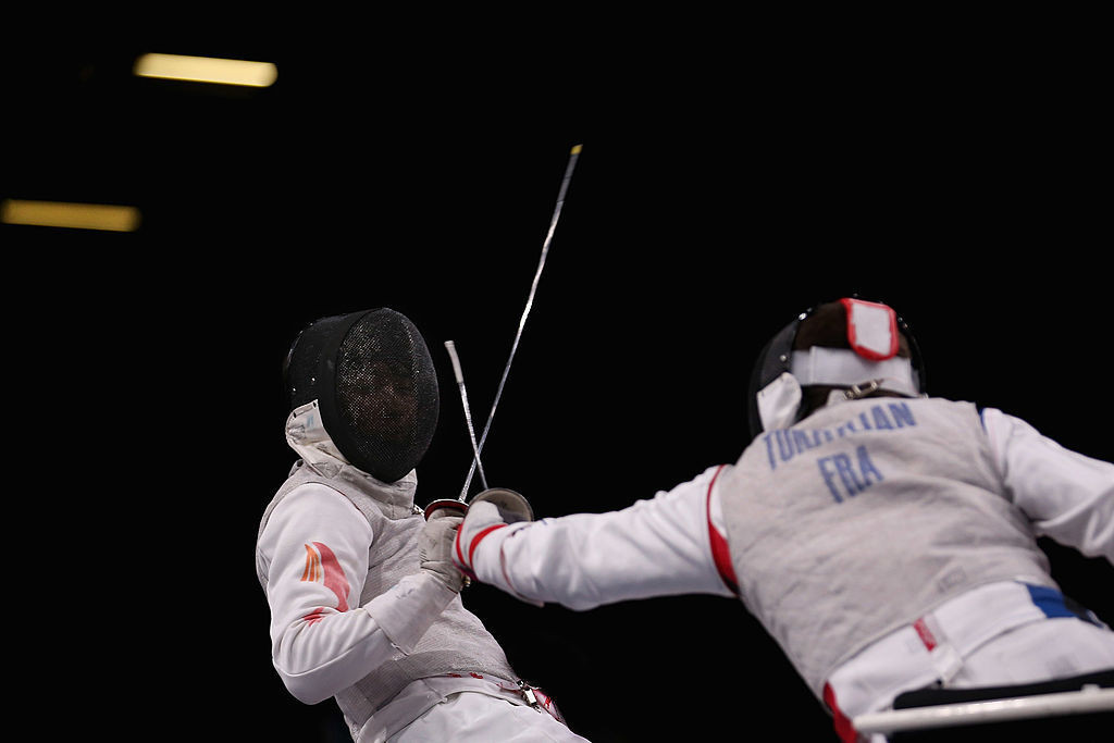 Russia and Ukraine earn foil golds at IWAS World Cup in Warsaw
